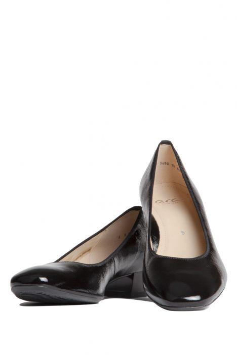 36801 Ara Kadın Ayakkabı 3-8 VERNICE, BLACK - 12VB