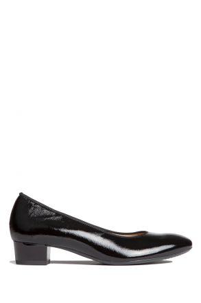 36801 Ara Kadın Rugan Ayakkabı 3-8