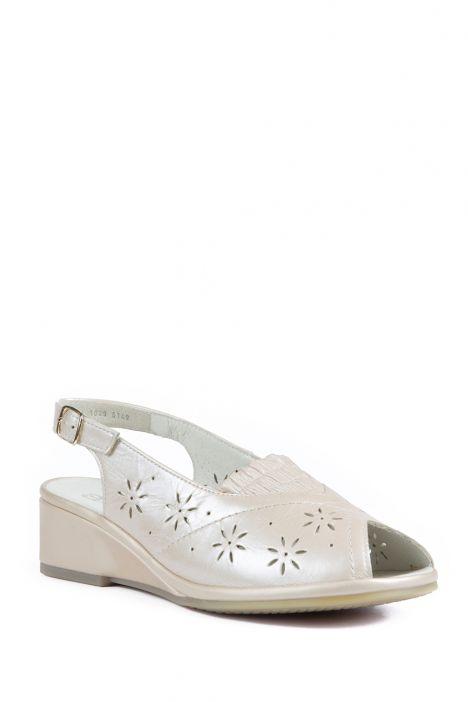 36841 Ara Kadın Deri Sandalet 3,5 - 8,5 MARMOR - 05M