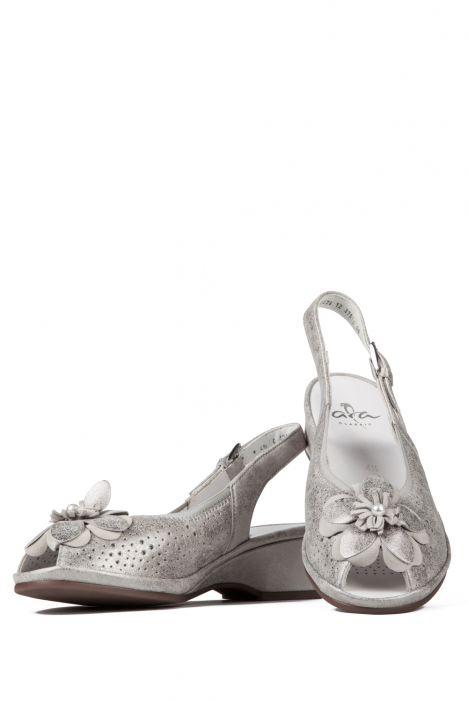 37016 Ara Kadın Deri Sandalet 3-8 ZINN, SASSO - 06ZS