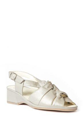 37020 Ara Kadın Deri Sandalet 2,5-8 KIESEL - 06K