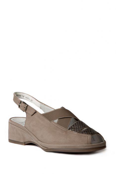 37034 Ara Kadın Sandalet 2,5-8 TAUPE - 21T