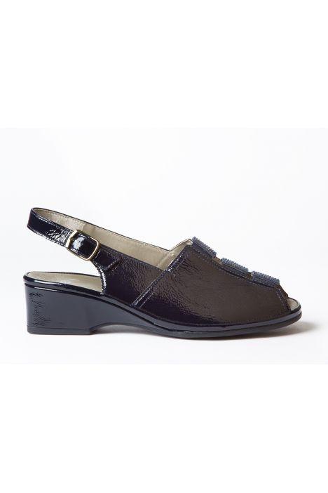 37038 Ara Kadın Ayakkabı 3-8 BLAU - 02B