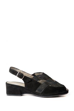 37040 Ara Kadın Sandalet 3-8