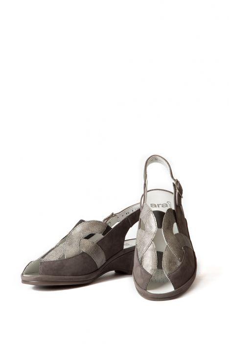 37040 Ara Kadın Sandalet 3-8 STREET,GRIGIO - 05SG