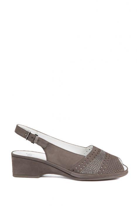 37051 Ara Kadın Sandalet 3-8 STREET NUBUK DREAM - 05SN