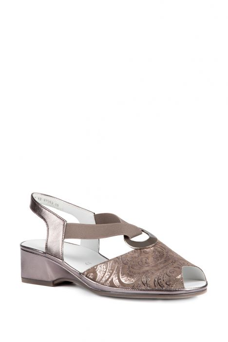 37053 Ara Kadın Sandalet 3-8 ALPACA,STREET - 05AS