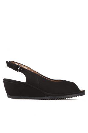 37120 Ara Kadın Sandalet 3,5-8,5 SCHWARZ - 01S