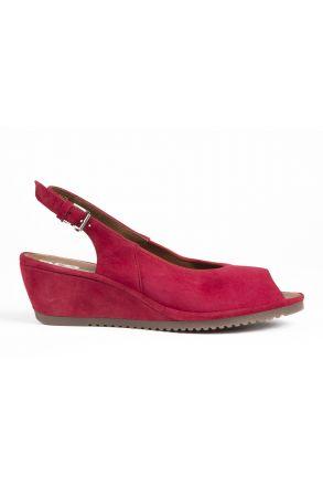 37120 Ara Kadın Sandalet 3,5-8,5 GRANAT - 07G