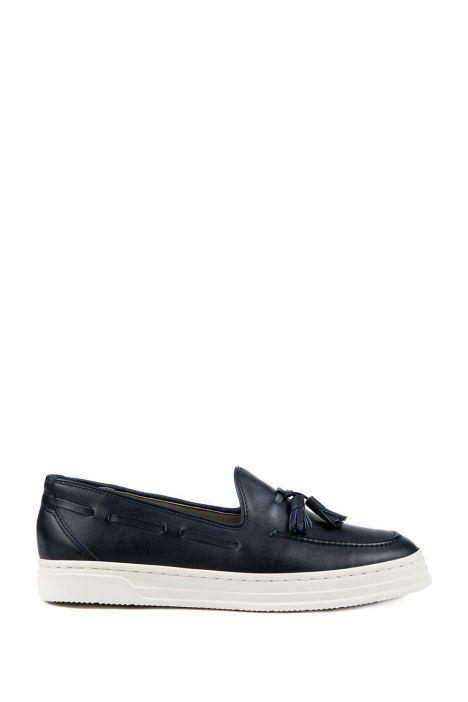 37463 Ara Kadın Ayakkabı 3,5-8,5 BLAU - 02B