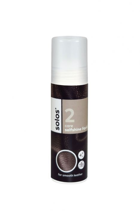 3758 Solos Selfshine Liquid 75 ml Kahverengi / Brown