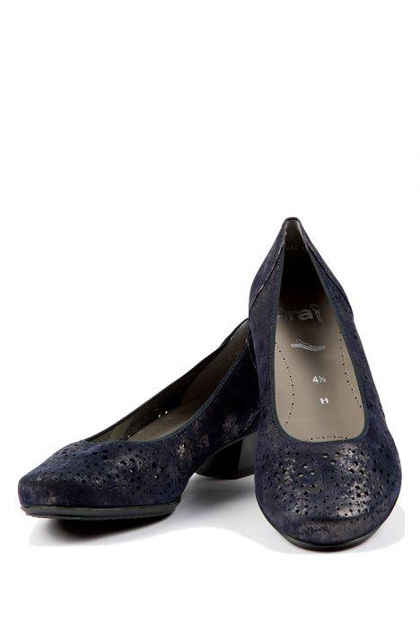 37631 Ara Kadın Topuklu Ayakkabı 3,5-8,5 BLAU -10B