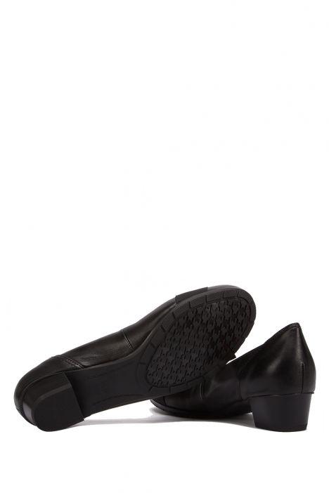 37678 Ara Kadın Topuklu Ayakkabı 3.5-9.0 NAPPALUX,BLACK - 07NL