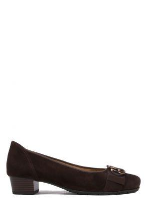 37678 Ara Kadın Topuklu Ayakkabı 3.5-9.0