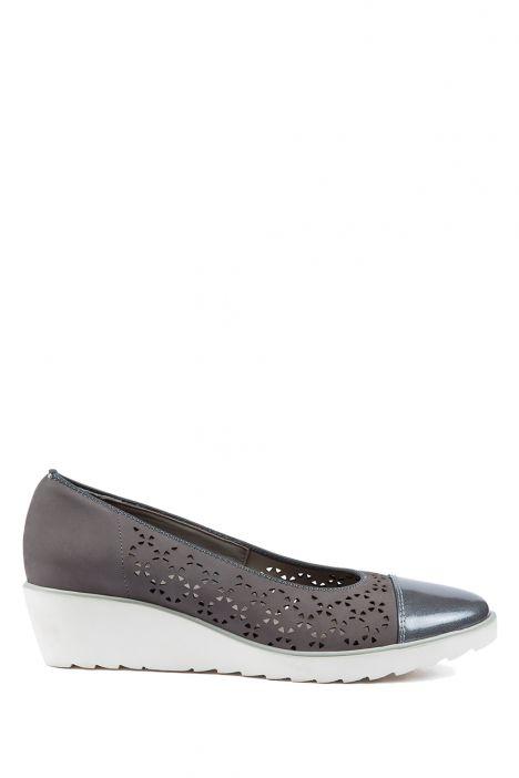 37842 Ara Kadın Dolgu Topuk Ayakkabı 3-8,5 STREET - 05S