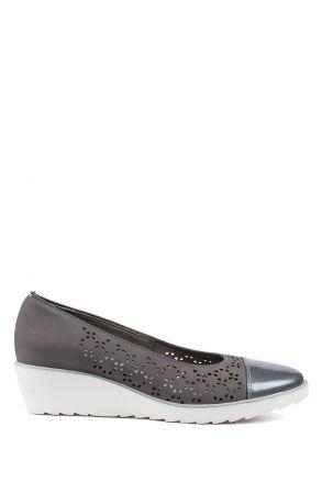 37842 Ara Kadın Ayakkabı 3-8,5