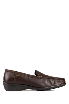 40108 Ara Kadın Gore-tex Deri Ayakkabı 3-8,5