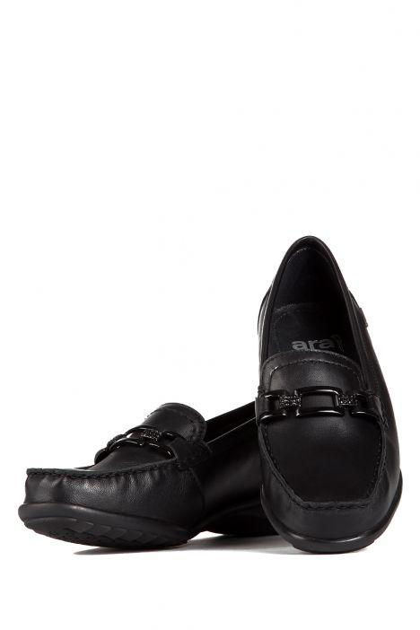 40126 Ara Kadın Ayakkabı 3-8,5 SCHWARZ - 01S