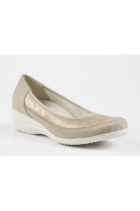40602 Ara Kadın Ayakkabı 3,5-8,5 MOON,PLATIN - 05MP