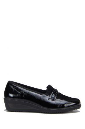 40623 Ara Kadın Ayakkabı 3.5-8.5 GALAXYYKID SCHWARZ - 61GS