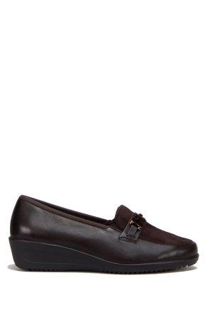 40623 Ara Kadın Ayakkabı 3.5-8.5
