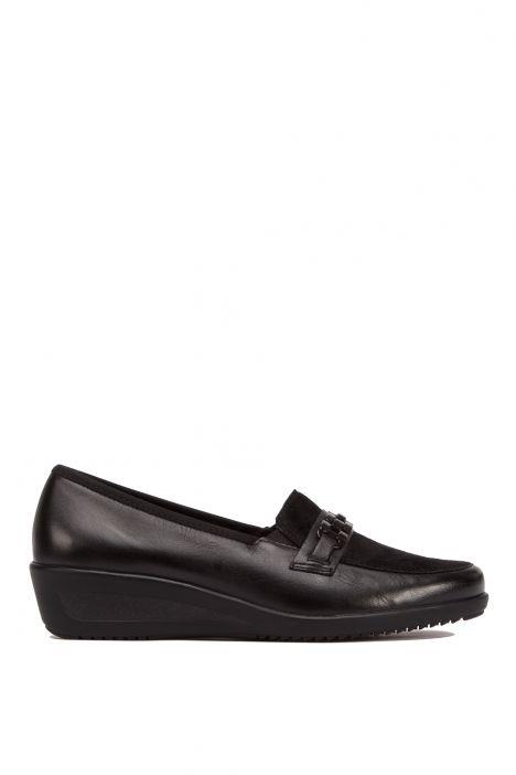 40623 Ara Kadın Ayakkabı 3.5-8.5 Siyah - NAPPASO,BLACK - 66NB