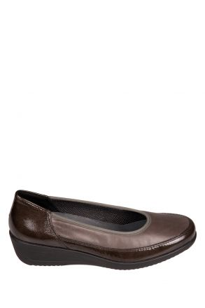 40641 Ara Kadın Ayakkabı 3,5-8,5 LUCIOLACK,LUXCALF PIOMBO - 08LL