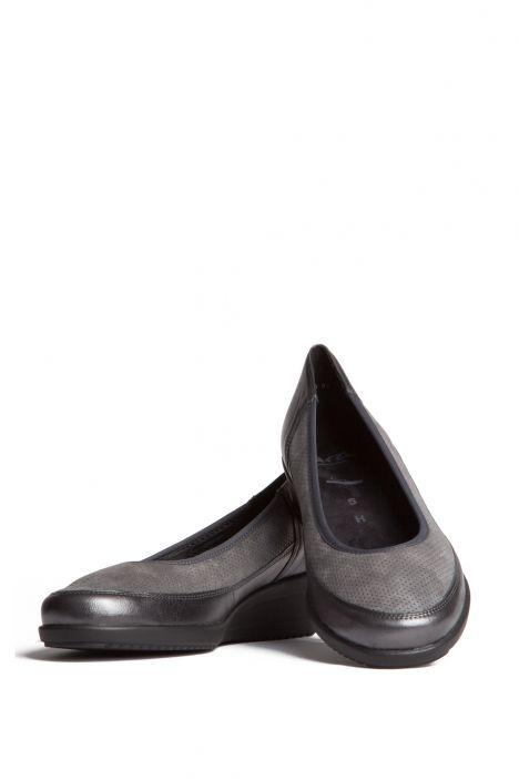 40641 Ara Kadın Dolgu Topuk Ayakkabı 3,5-8,5 IRON, TITAN - 24IT