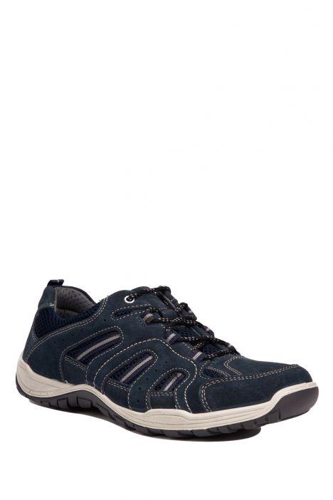 40902 Salamander Erkek Ayakkabı 40-45 NAVY