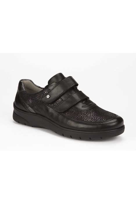41044 Ara Kadın Ayakkabı 3,5-8,5 SCHWARZ,IRON - 05SI