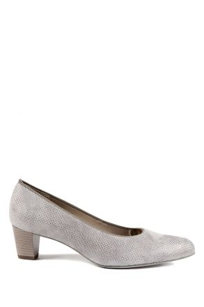 41401 Ara Kadın Topuklu Ayakkabı 3,5-8,5