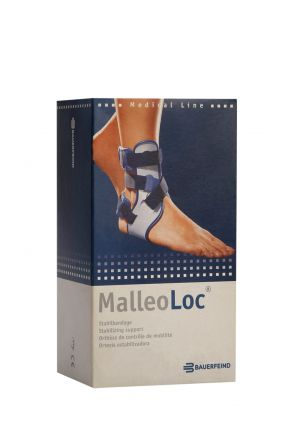 4141-4142 MALLEO LOC TITAN AYAK BILEKLIGI Sag-Sol / 1-2