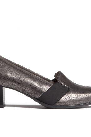 41781 Ara Kadın Ayakkabı 3-8