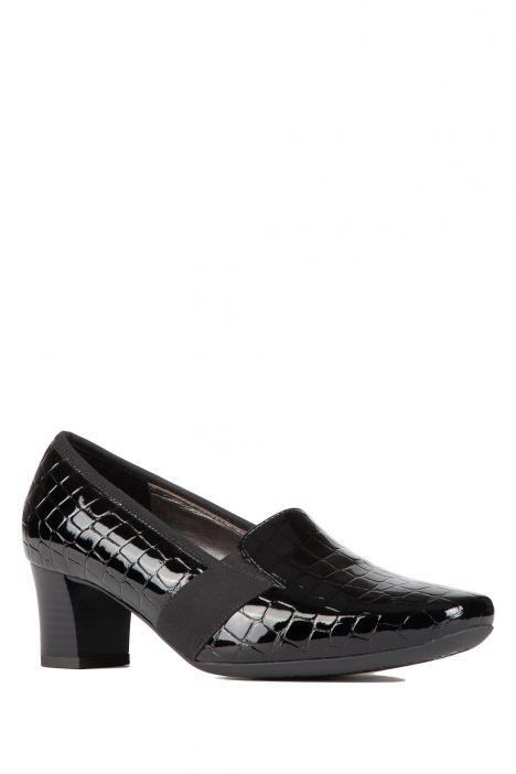 41781 Ara Kadın Ayakkabı 3-8 COCO-LACK, BLACK - 01CB