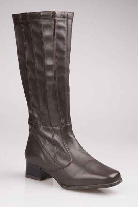 41890 Ara Kadın Çizme 3-8 MORO