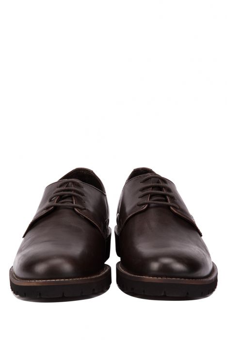 42011 Salamander Erkek Ayakkabı 40-46 Kahverengi / Brown