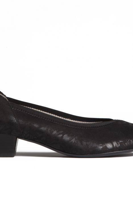 42041 Ara Kadın Ayakkabı 3,5-8,5 DRAGONFLY, BLACK - 12DB