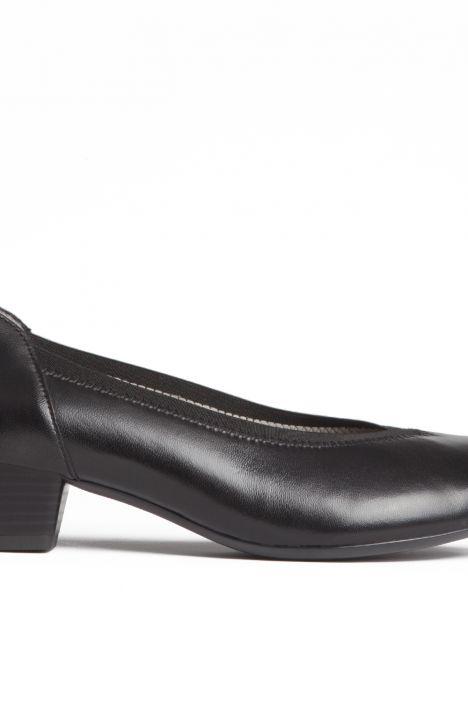 42041 Ara Kadın Ayakkabı 3,5-8,5 FOULLAM, BLACK - 05FB