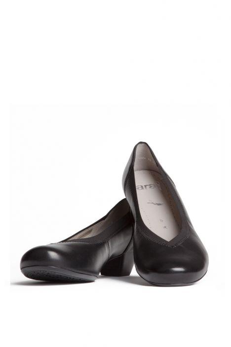 42041 Ara Kadın Topuklu Ayakkabı 3,5-8,5 FOULLAM, BLACK - 05FB