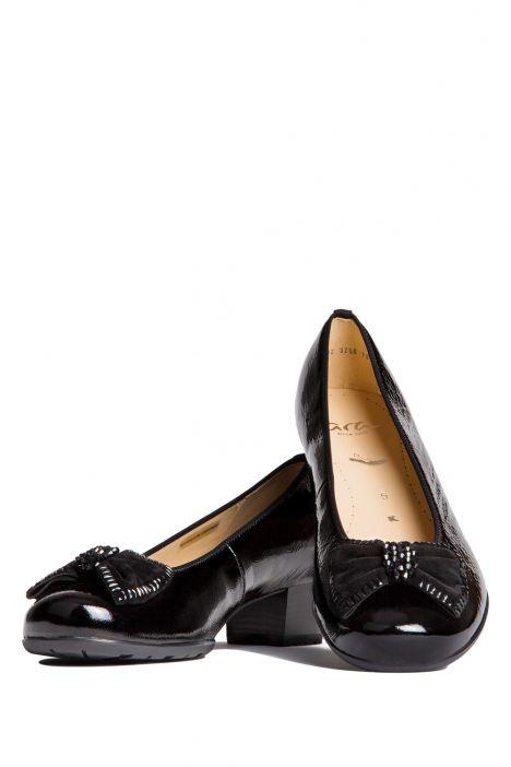 42051 Ara Kadın Ayakkabı 3-8 VERNICE, BLACK - 01VB