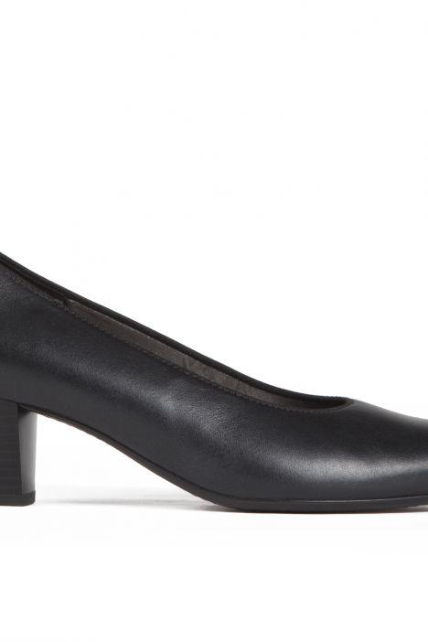 42053 Ara Kadın Ayakkabı 3-7,5 SCHWARZ - 65S