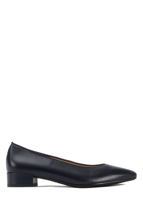 43019 Ara Kadın Deri Ayakkabı 3.0-8.0 BLUE - 11BL