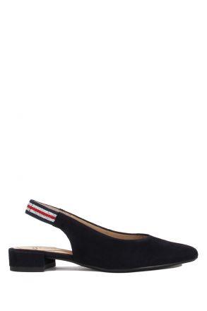 43021 Ara Kadın Ayakkabı 3.5-7.0