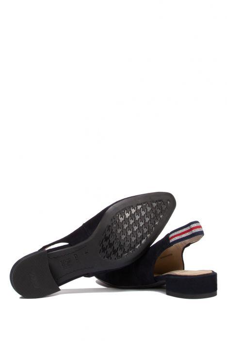 43021 Ara Kadın Süet Ayakkabı 3.5-7.0 BLAU - 02B