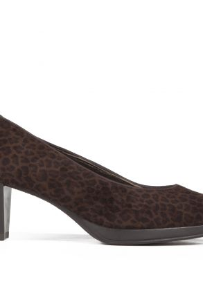 43402 Ara Kadın Ayakkabı 3-8 TUNDRA - 05TN