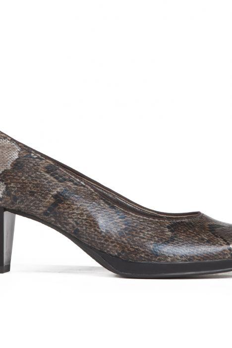43402 Ara Kadın Ayakkabı 3-8 SNAKE,MORO - 36SM