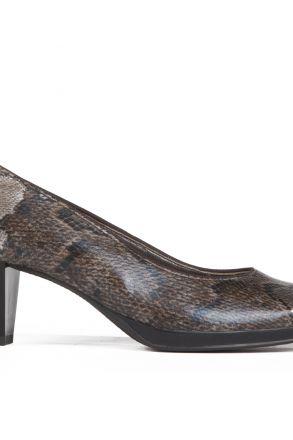 43402 Ara Kadın Ayakkabı 3-8