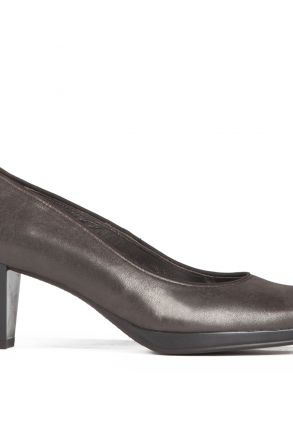 43402 Ara Kadın Ayakkabı 3-8 METAL,MORO - 77MM