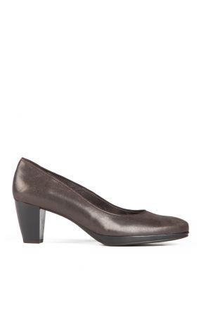43402 Ara Kadın Topuklu Ayakkabı 3-8
