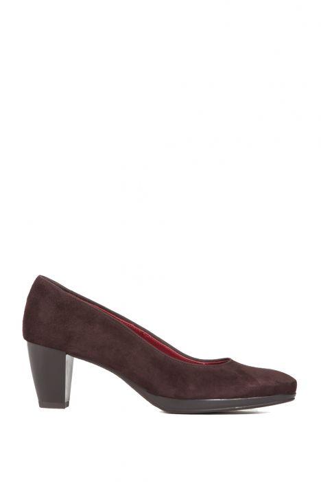 43402 Ara Kadın Topuklu Ayakkabı 3-8 MOCCA - 13MC